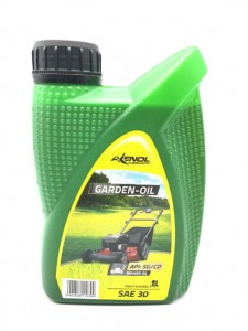 Axenol Garden-oil SAE 10W30 600ML Olej do kosiarek